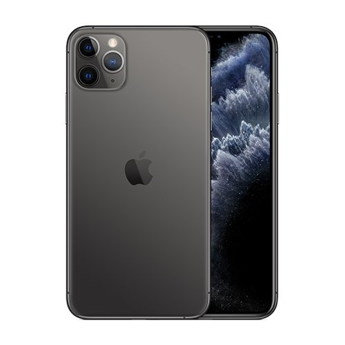 Apple Iphone 11 Pro Max 512 GB Fekete