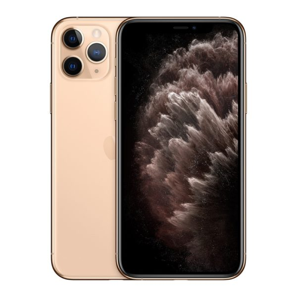 Apple Iphone 11 Pro Max 256 GB Arany